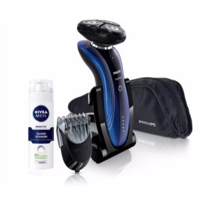 Philips RQ1187/16 SensoTouch 2D wet & dry electric shaver