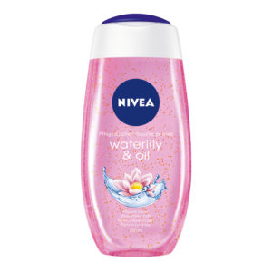 Nivea Shower gel Waterlily & Oil