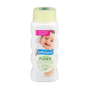 babylove Baby Powder