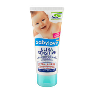 babylove Baby Wound Protection Cream